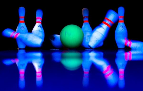 Magic bowlen Deventer Buitensociëteit & Bowling