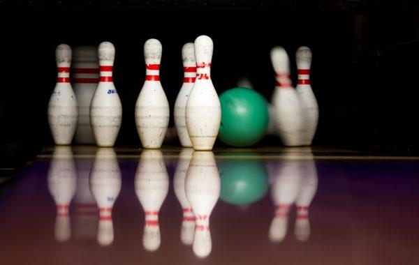 Bowlen bij de Deventer Buitensociëteit & Bowling