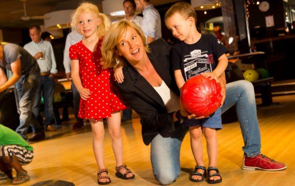 Bowlen bij Deventer Buitensociëteit & Bowling