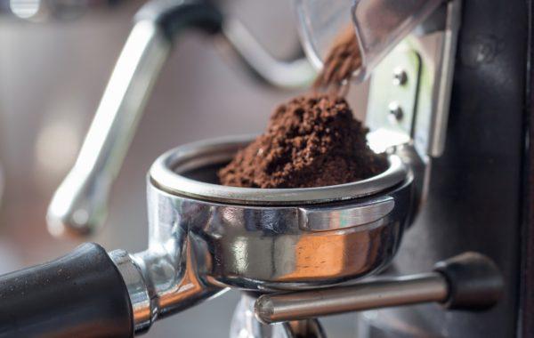 Koffie bij de Deventer Buitensociëteit & Bowling