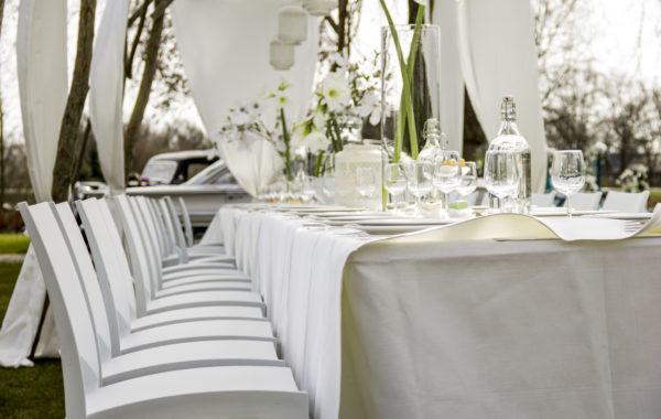 Stijlvol trouwen in Deventer bij de Deventer Buitensociëteit